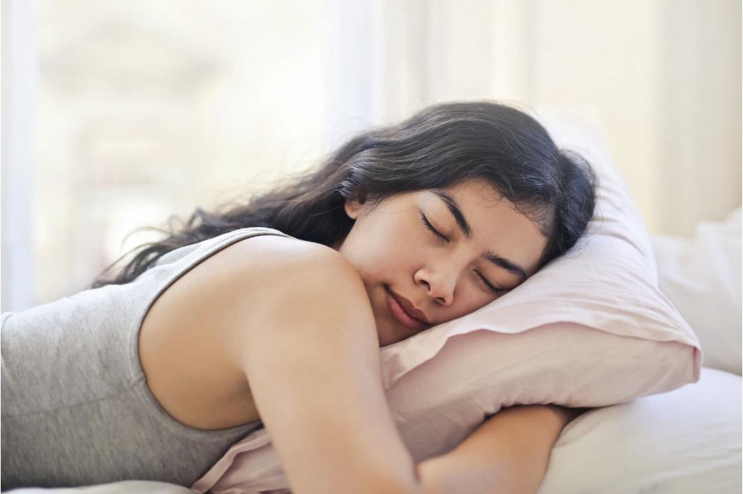 Основы здорового сна