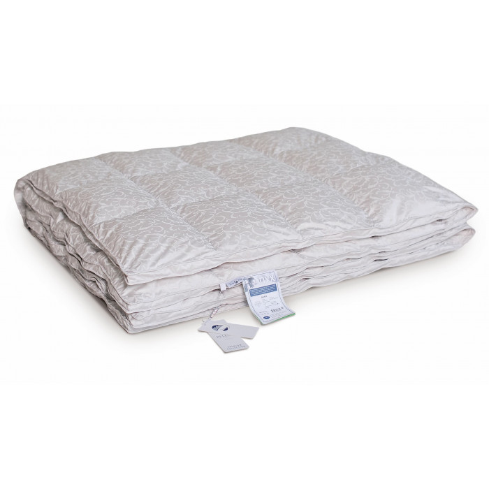Одеяло «Диамант» Чистая вода
