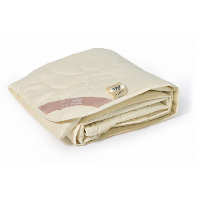 Одеяло «Wool Merino» 300г/кв.м.