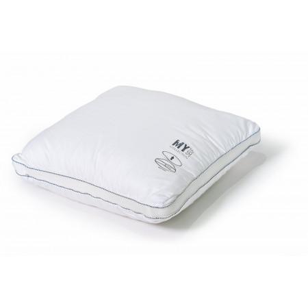 Подушка «MySelf» мягкая высокая
