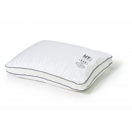 Подушка «MySelf» плотная высокая